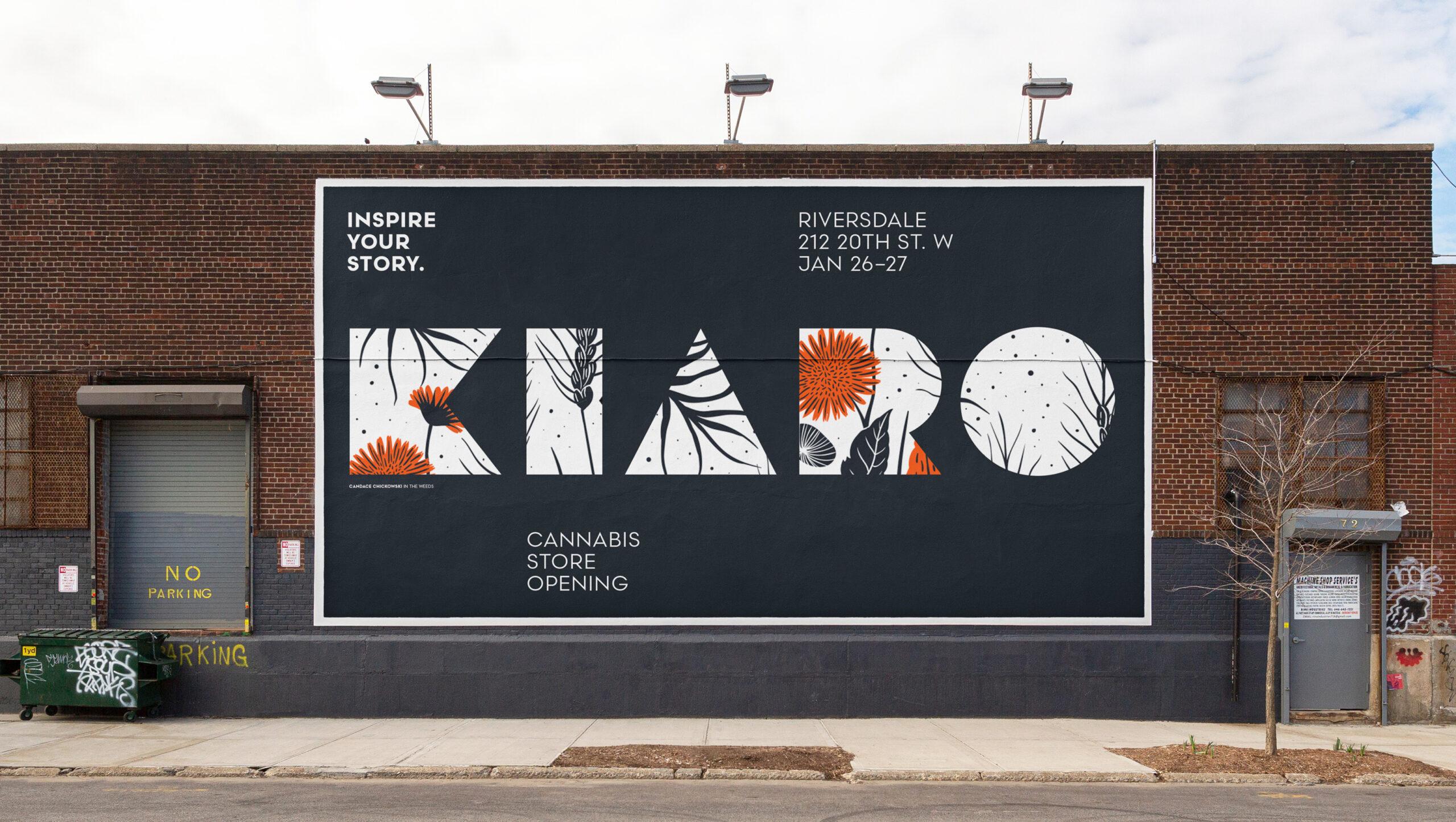 Kiaro_Portfolio_Billboard_Campaign