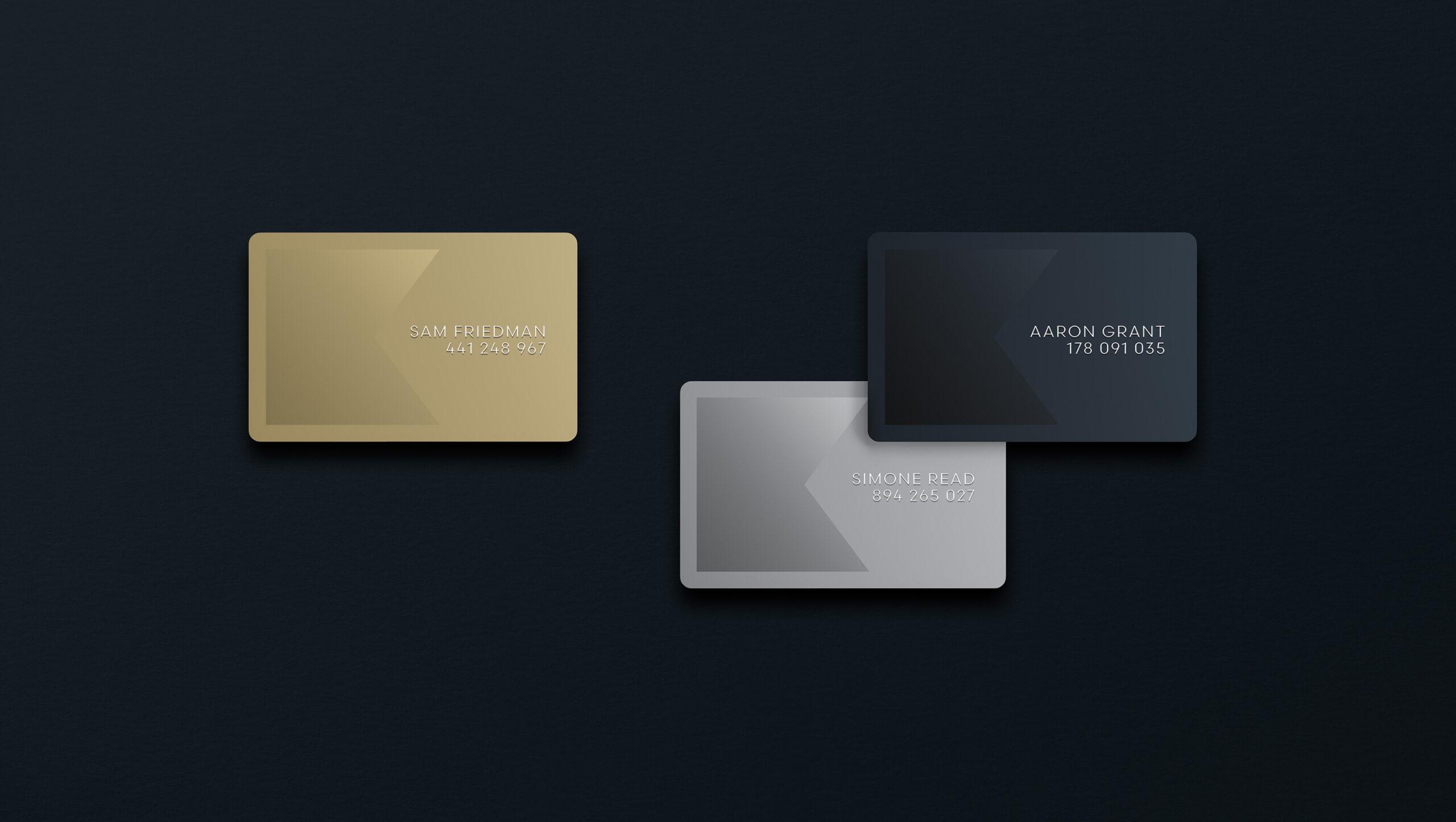 Kiaro_Portfolio_Brand_Member_Cards2