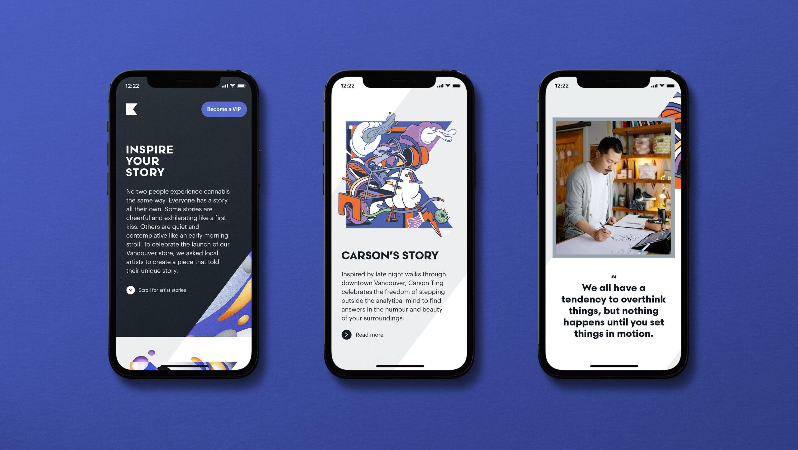 Kiaro_Portfolio_Campaign_web_mobile_flat5